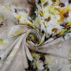 Жакардові тканини